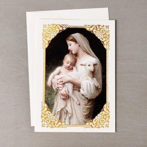L'Innocence Christmas Cards