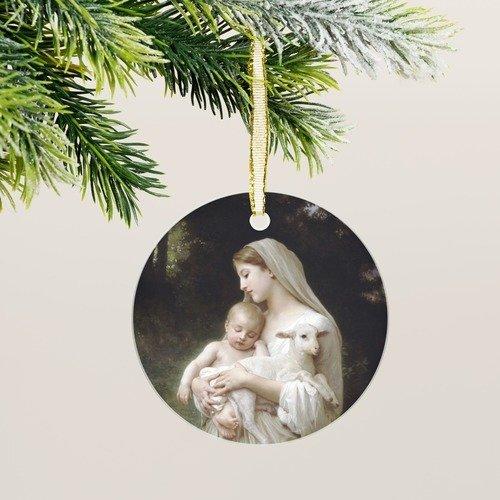 L'Innocence Ornament