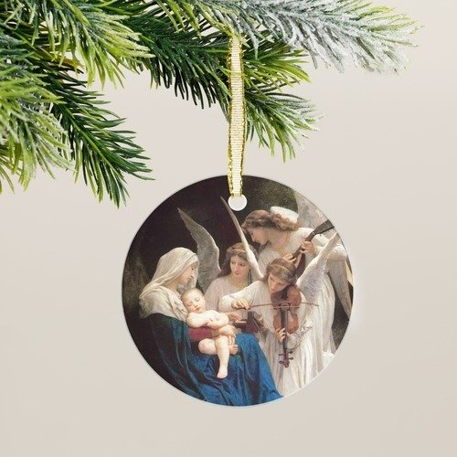 Song of Angels Ornament
