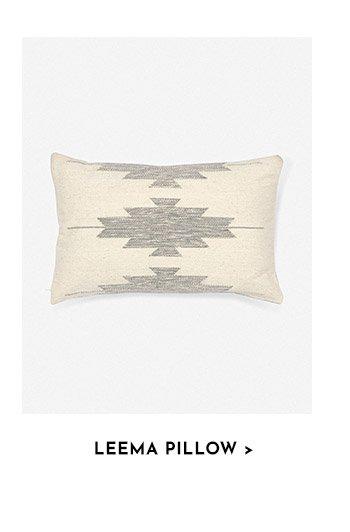 Shop Leema Pillow