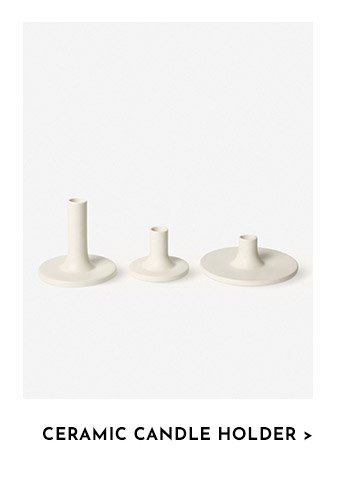 Shop Ceramic Candle Holders
