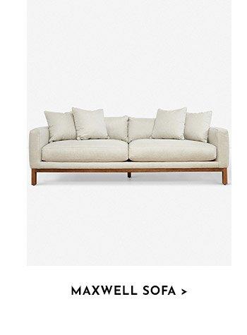 Shop Maxwell Sofa