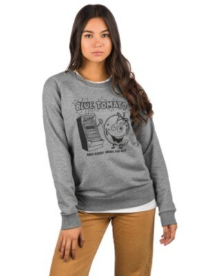 Lucky Club Sweater