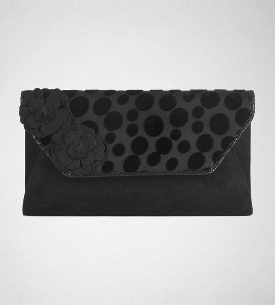 Ruby Shoo Capri Bag Black Accessories Bags