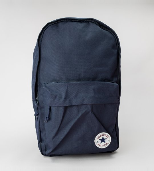 Converse EDC Poly Backpack Navy Accessories Bags