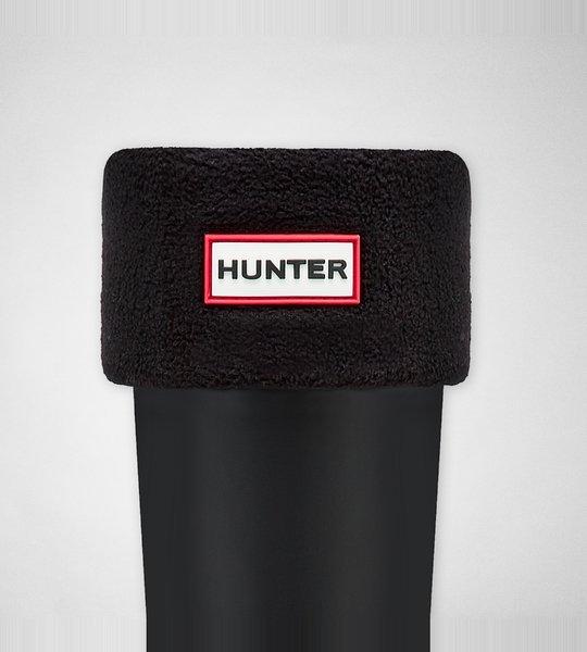 Hunter Boot Sock Black Accessories Socks