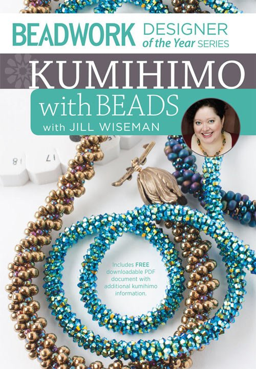 Kumihimo with Beads Video Download - image