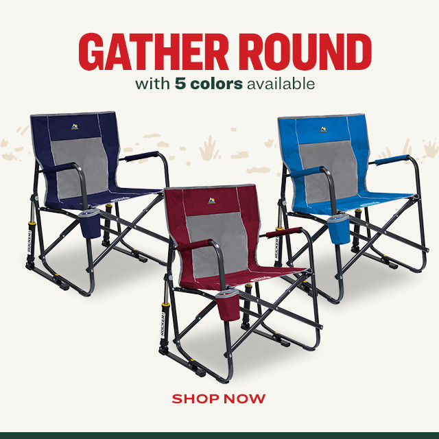 Gsther Round with 5 Colors Available