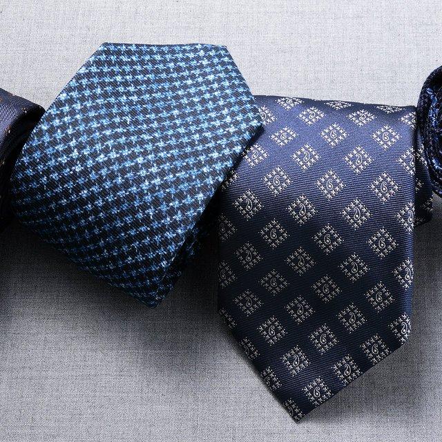 Business partner : Tie & Cuffs