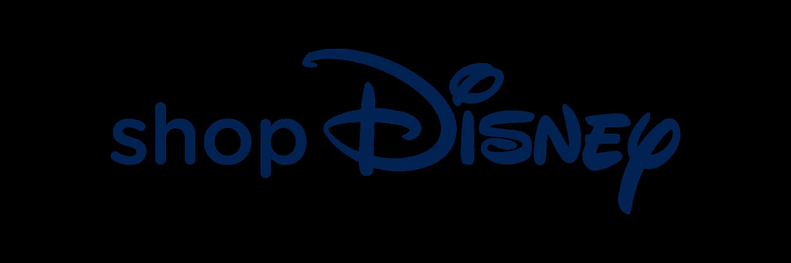 shop Disney logo
