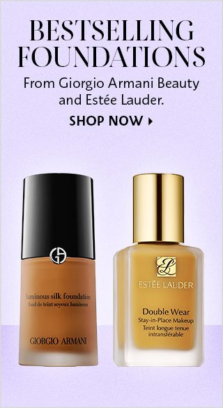 Bestselling Foundations