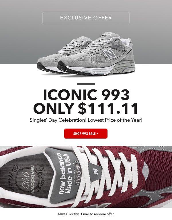 Shop 993 Sale