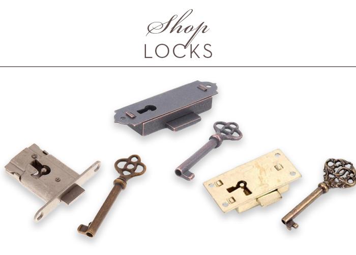 Shop Locks