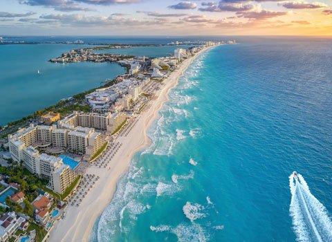 Hoteles en Cancún - All Inclusive