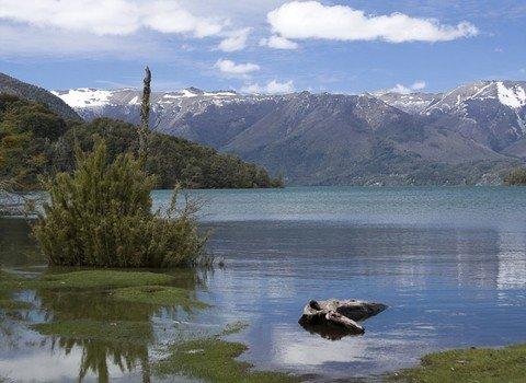 Vacaciones en Bariloche