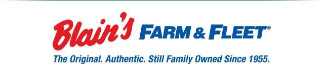 Shop Blain's Farm & Fleet