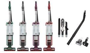 Shark DuoClean Slim Vacuum, 6-Tool Cleaning Kit NV200Q (Refurbished)