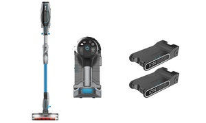 Shark IONFlex 2X DuoClean Ultra Light Vacuum (Certified Refurbished)