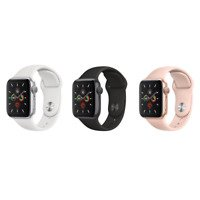 Click here for more details on Apple Watch Series 5 44mm...