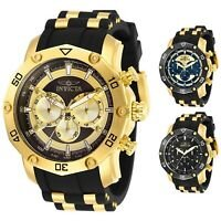 Click here for more details on Invicta Men's Pro Diver Scuba...