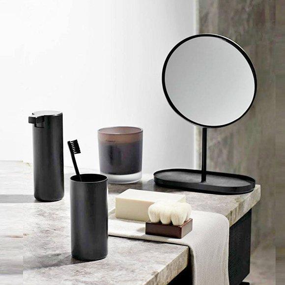 MODO Vanity Mirror by Blomus.