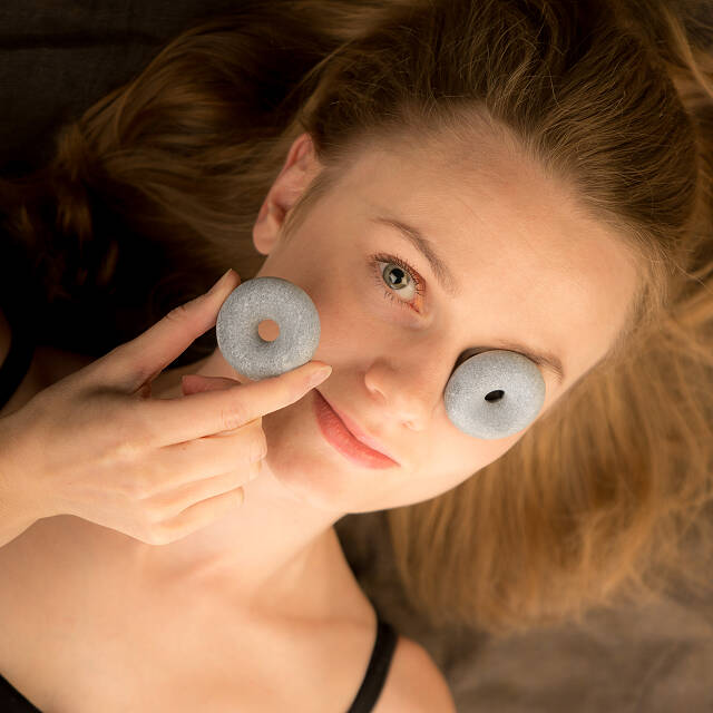 Orbits Eye Stones