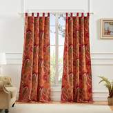 Greendale Home Fashions Home 2-pack Tivoli Window Curtain Set