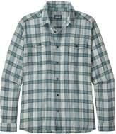 Men's Long-Sleeved Steersman Shirt