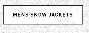Mens Snow Jackets