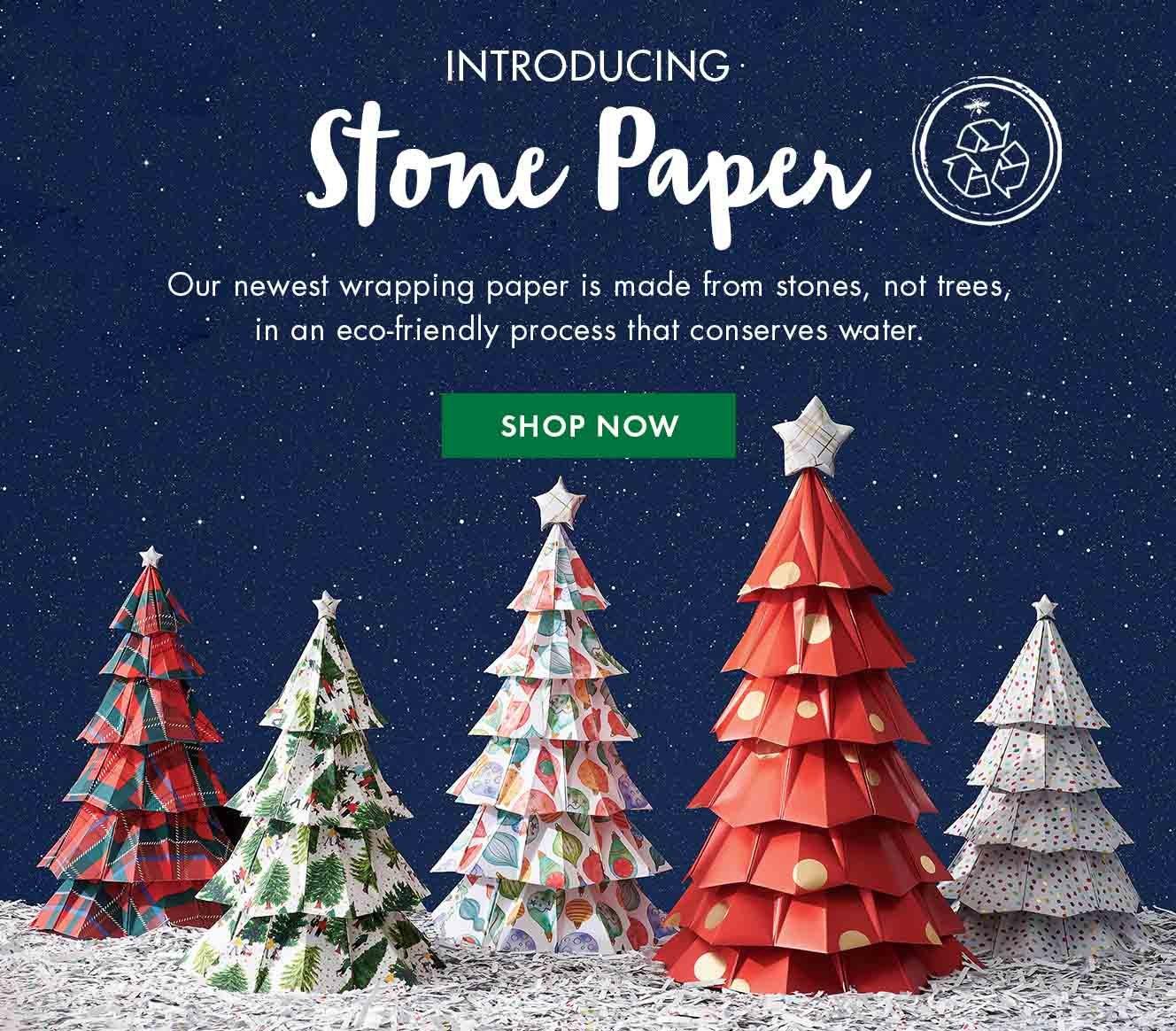 Stone Paper