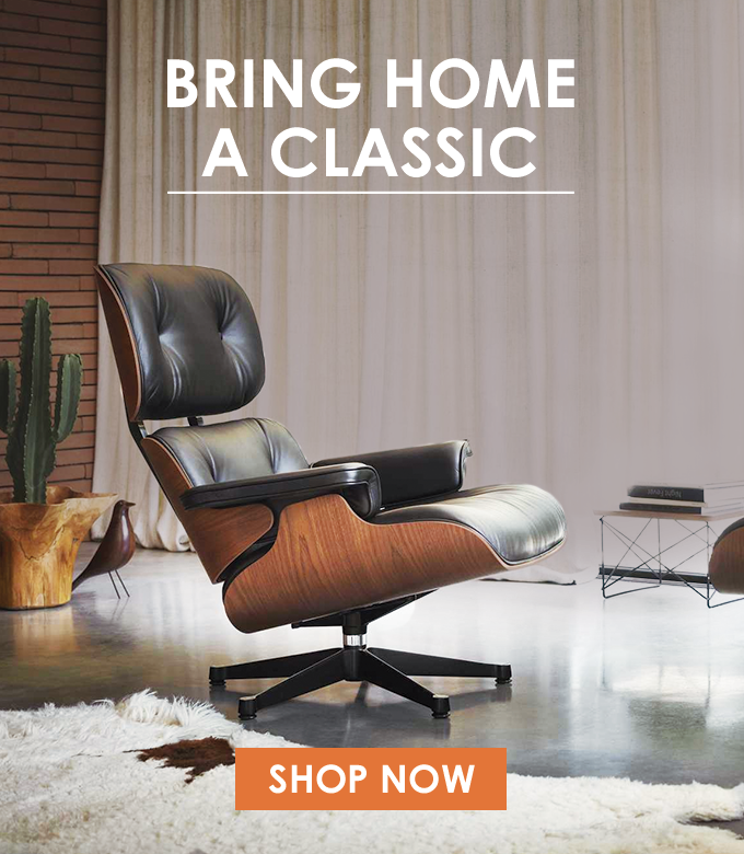 Bring home a classic. Shop now >