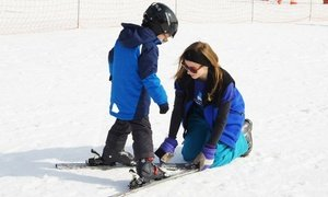 Up to 50% Off Winter Sports at Four Lakes Alpine Snowsports