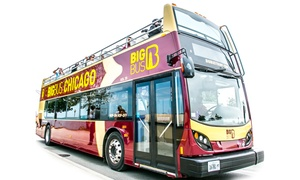 Up to 10% Off Bus Tour from Big Bus Tours