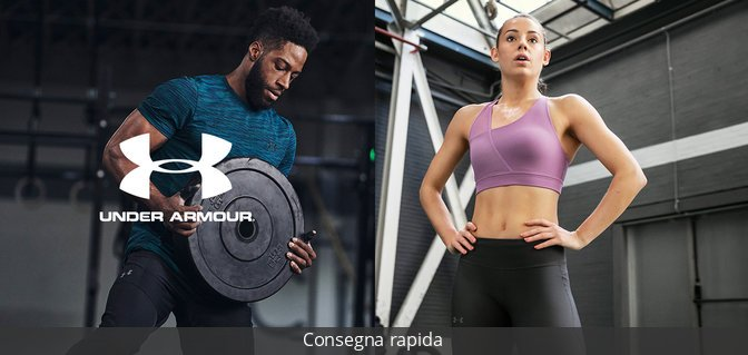 Under Armour Fitness Special