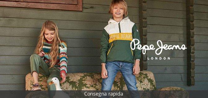 Pepe Jeans - Kids
