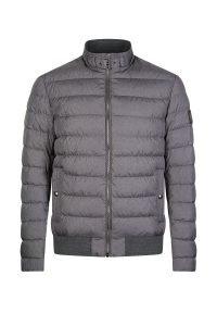 Belstaff Men's Circuit Jacket Grey - New W19 Collection