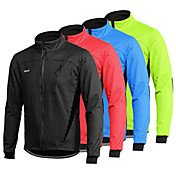 Arsuxeo Men's Cycling Jacket Bike Winter ...