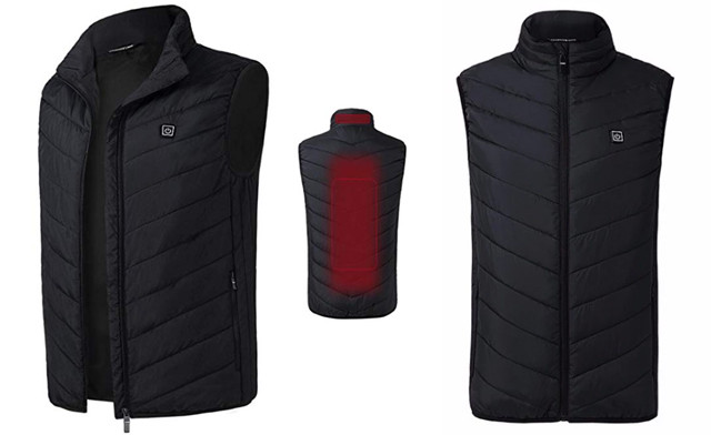 USB Electric Heating Vest