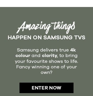 Fancy winning your own? Enter now ›