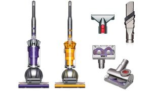 Dyson Ball Animal 2 or Multi Floor 2 Upright Vacuum (Refurbished)