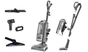 Shark NV650 Rotator Powered Lift-Away Upright Vacuum (Refurbished)