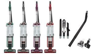 Shark DuoClean Slim Vacuum, 6-Tool Cleaning Kit NV200Q (Refurbished)