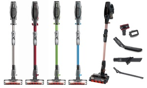 Shark IONFlex DuoClean Cordless Ultra-Light Vacuum (Refurbished)