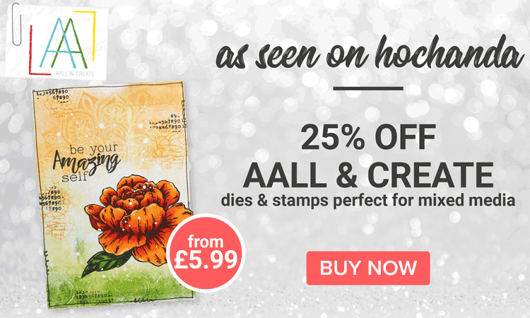 20% Off Aall & Create
