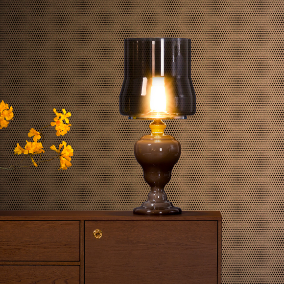 Kaipo TOO Table Lamp by Edward Van Vliet for Moooi.