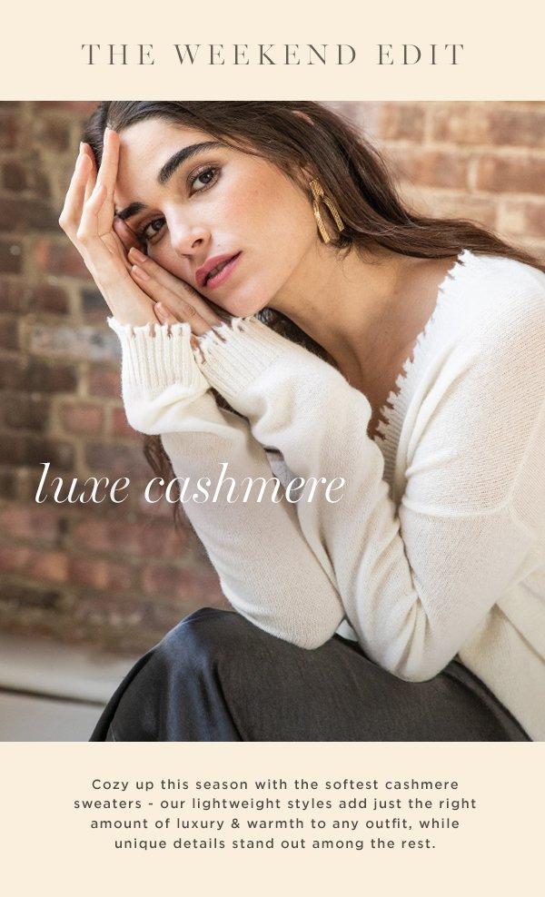 Shop Cashmere sweaters on lillap.com