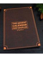 The Advent Calendar for Couples