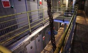 Ontsnap uit Prison Island