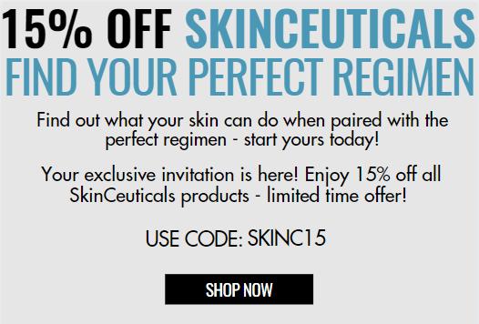 SKINC 15%
