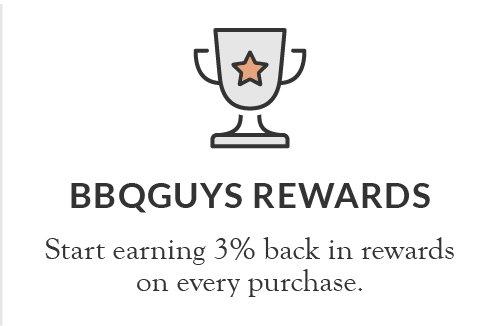 BBQGuys Rewards